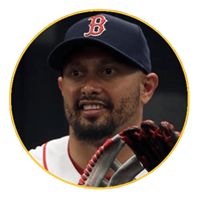 SHANE VICTORINO Known As The Flyin Hawaiian For His Speed On Basepaths And In Outfield Played Major League Baseball A Total Of 12 Years
